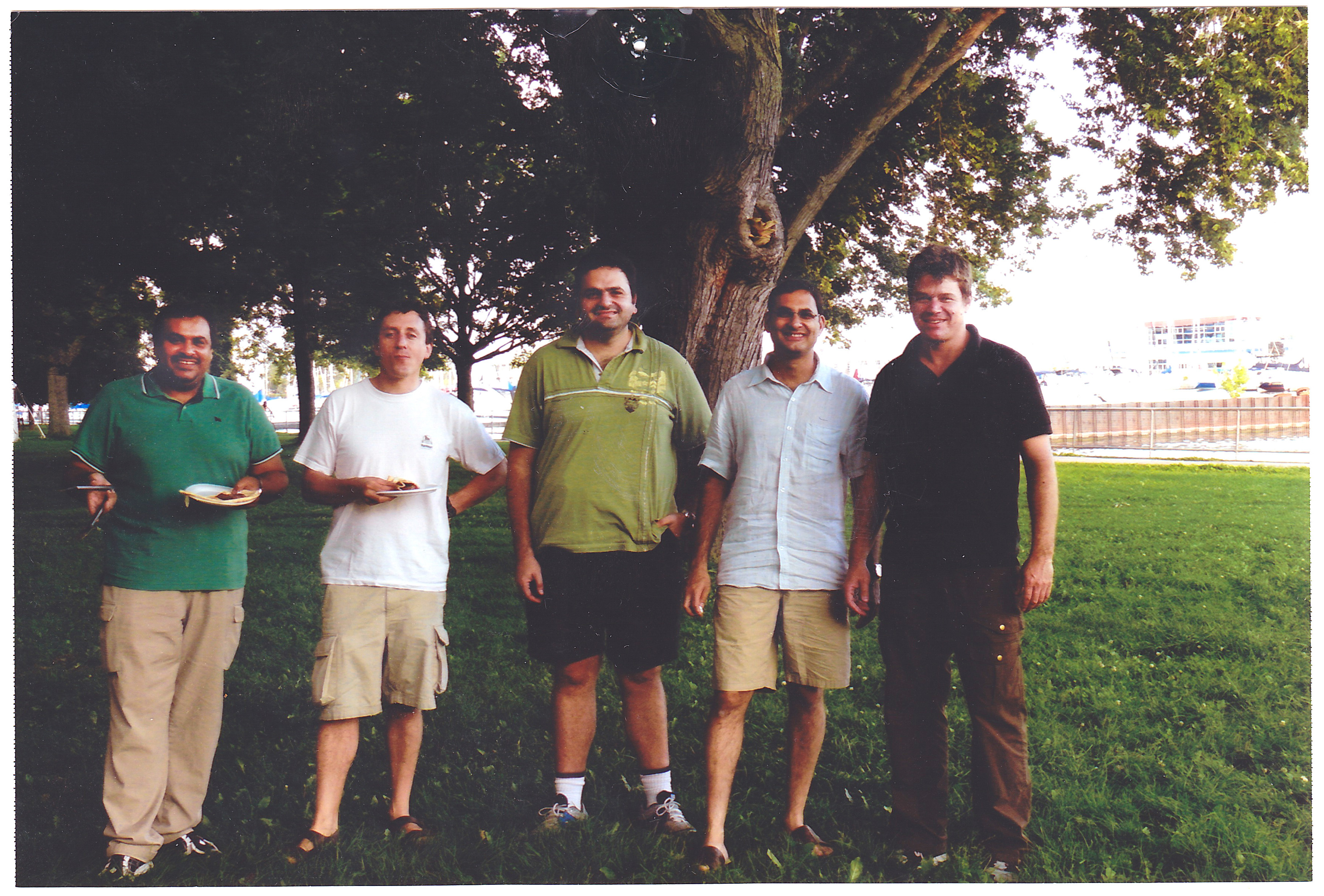 Fellows 2008